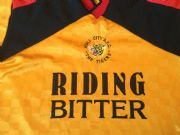 Global Classic Football shirts | 1988 Hull City Vintage Old Soccer Jerseys